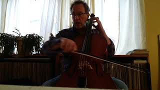 SYSO Danza Cello Vivo @ 168