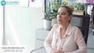 Bölgesel Zayıflama Yaklaşımları & Vücut Analizi - Dermatolog Dr. Aslı Eralp