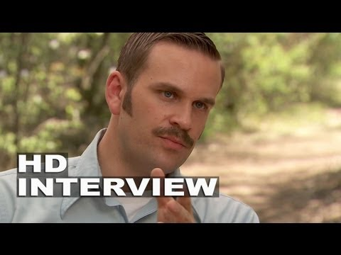 "The Conjuring: John Brotherton ""Brad"" On Set Interview"