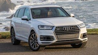 Audi Q7 2018 Car Review