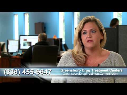 Drug Rehab Treatment Greensboro NC (336) 455-9647 - Alcohol Rehab Center Greensboro North Carolina
