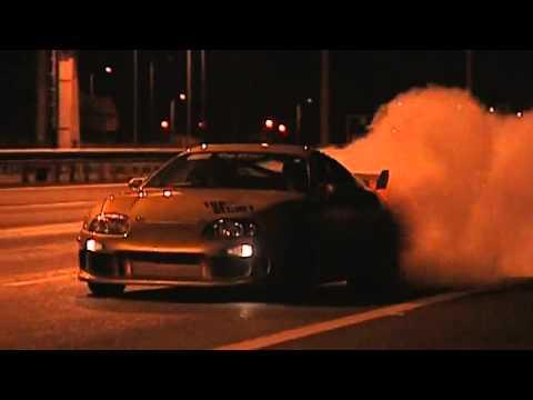 Download Smokey Nagata hitting 197mph on uk public roads