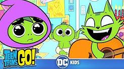 Teen Titans Go! auf Deutsch | Beast Boy ist so süß! | DC Kids