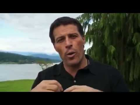 Tony Robbins - Take Control of Your Life | Tony Robins Motivation