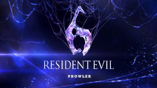 Resident Evil 6 - Aircraft Assault (Soundtrack Score OST)