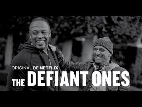 The Defiant Ones -Trailer Subtitualdo en Español Latino l Netflix