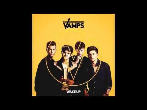 The Vamps -  Wake Up (Spanish Version) (Audio)