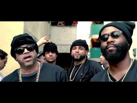 Killa Montana Ft El Fother - Ellos Caen (Video Official)