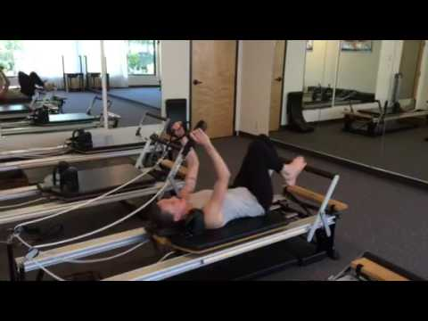Pilates Fundamentals—Safety Tips for Feet in Straps