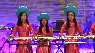 Viet Wave Music 10th Anniversary Concert in Houston Texas-P1