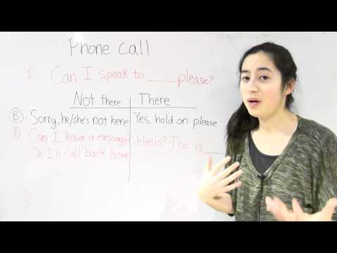 英語塾エベレスト(反転授業):Phoning