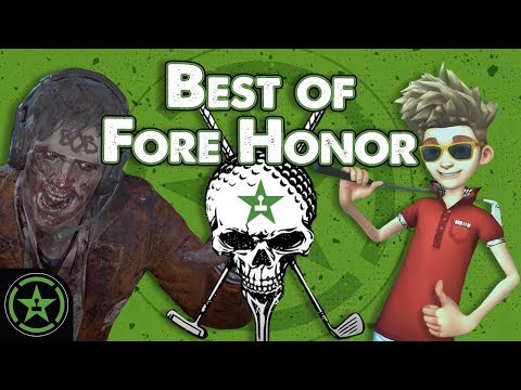 Best of Achievement Hunter - Fore Honor