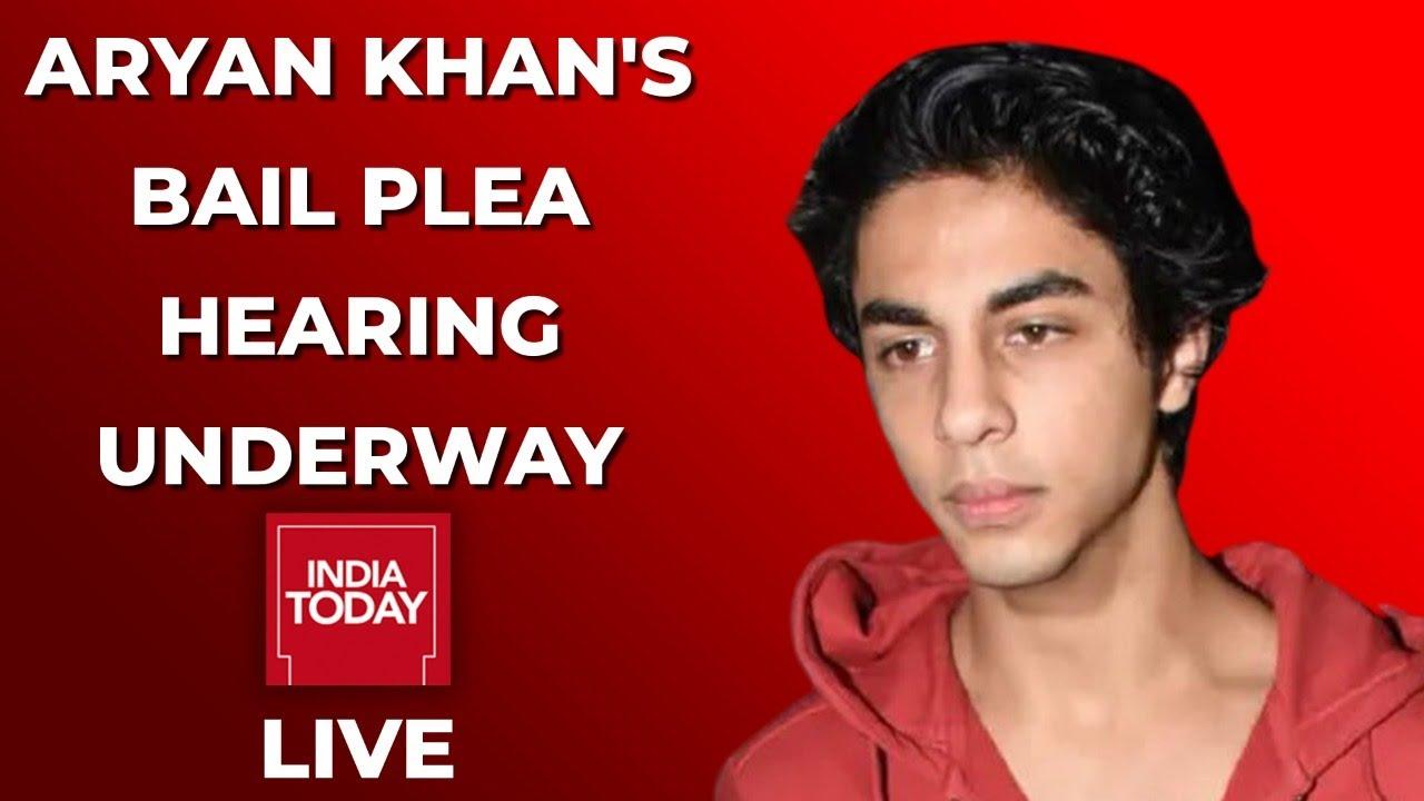 Download Aryan Khan Bail Hearing Adjourned Full Coverage | Mukul Rohatgi Defends SRK's Son Aryan Khan
