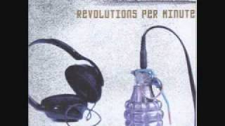 Rise Against - Blood Red, White, And Blue (with lyrics)