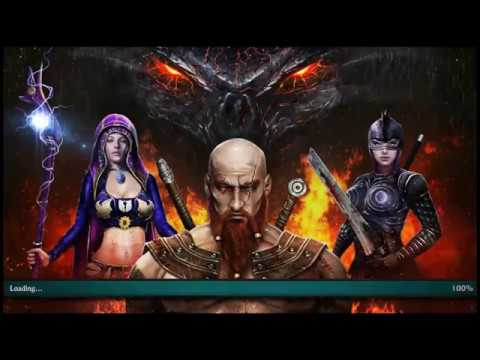 Best Role Playing Game - The Game Awards 2018 from YouTube · Duration:  2 minutes 7 seconds