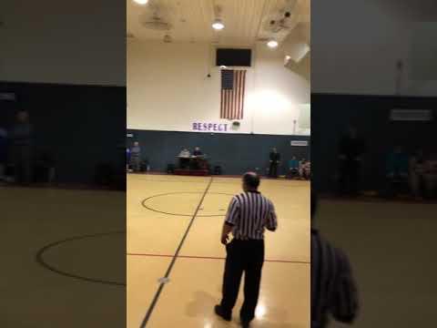 Reimer Rd vs Steel Academy North Akron