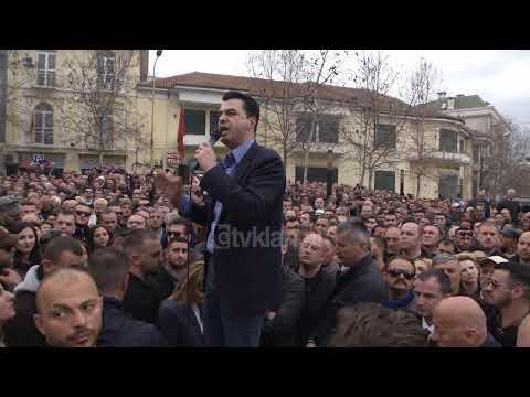 Basha: Edi Rama negocion azilin politik ne Itali