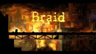 Braid Soundtrack - Romanesca