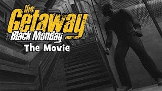 THE GETAWAY: BLACK MONDAY | Homemade Movie! (Full Length)