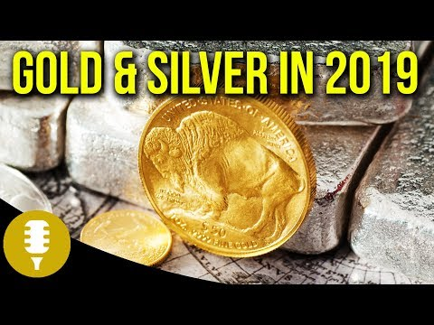 What's Next For Gold & Silver Investing In 2019? | Golden Rule Radio