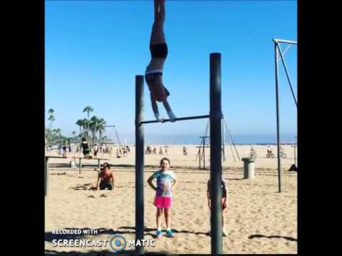Top 12 best instagram gymnasts aged 4 to 10!!!! (read desc)