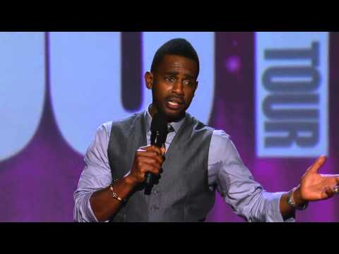 "Bill Bellamy ""Phyllis Got Game"" - lolflix"