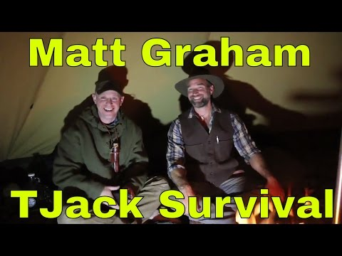Matt Graham FaceBook Questions Around the Fire