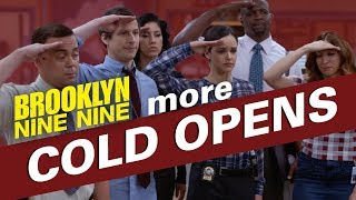 More Cold Opens | Brooklyn Nine-Nine