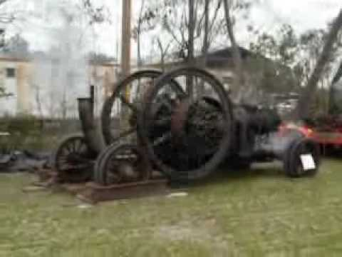 GIANT 1918 Hit and Miss Engine