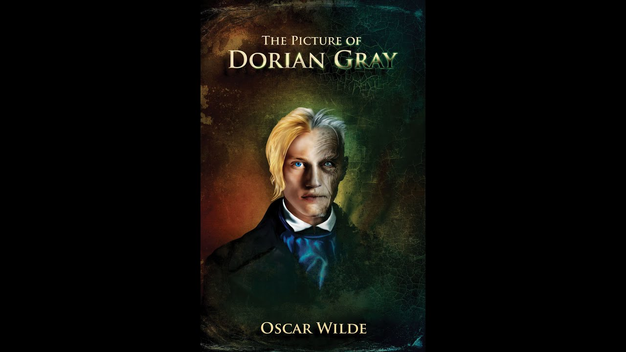 learn english through story the picture of dorian gray part  learn english through story the picture of dorian gray part 1 oscar wilde audiobook