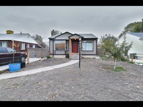 Property for sale - 528 S Jeremy St, Salt Lake City, UT 84104