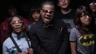 Geeks Only (Parody) Topnotchworldd, DJ Southanbred, Phillip & Emmanuel Hudson
