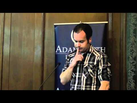 2012: The end of the world as we know it? | Adam Smith Institute