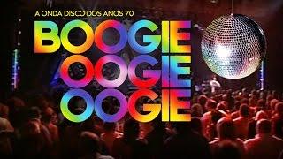 Baixar A onda disco dos anos 70 Boogie Oogie Oogie - (DVD Oficial)
