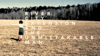 River City Extension - Waiting In An Airport