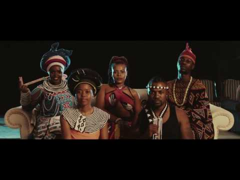 Vusi Nova - Ndikuthandile Official Music Video