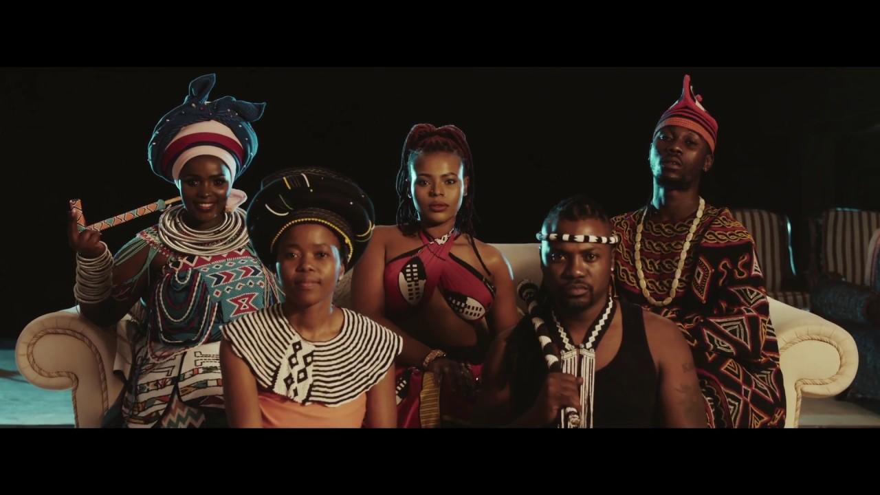 Vusi Nova - Ndikuthandile Official Music Video