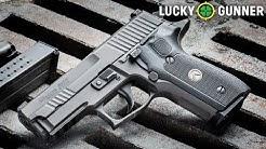 Review: Sig P229 Legion