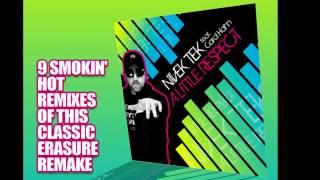 Nivek Tek Feat.Carol Hahn-   A Little Respect (Sweet Team Club Mix)