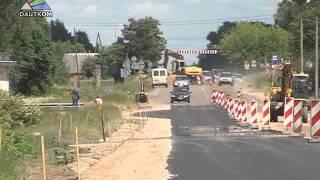 В Латгалии продолжаются ремонтные работы(В Латвии продолжается сезон дорожно-ремонтных работ. В этом году для ремонта некоторых участков использует..., 2015-07-10T06:04:36.000Z)