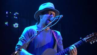Love For A Child Jason Mraz Dusseldorf 25 November 2012