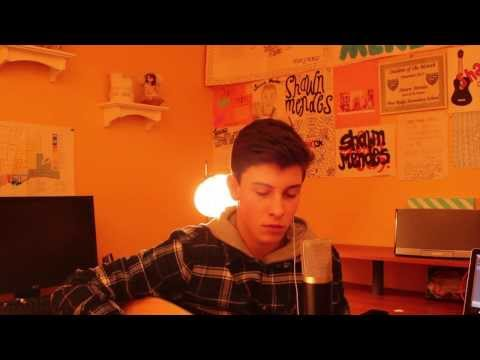 Mix - Say Something - Shawn Mendes (Cover)