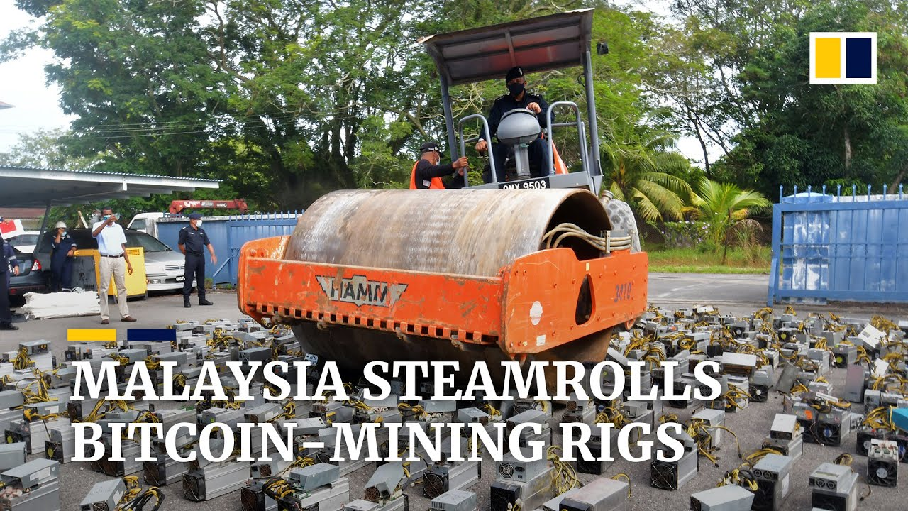 malaysia bitcoin