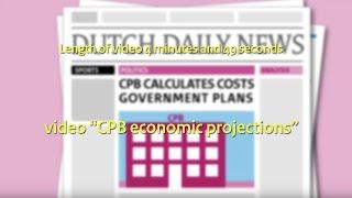 CPB movie economic projections