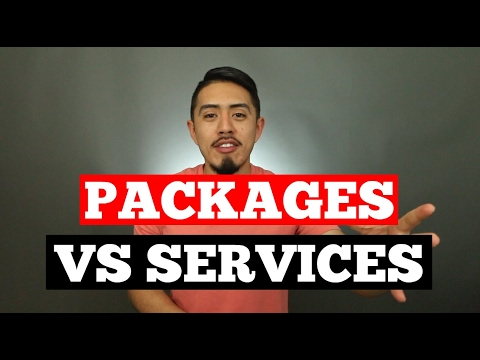 Should You Create Packages Or Single Services? Car Detailing Business Tips