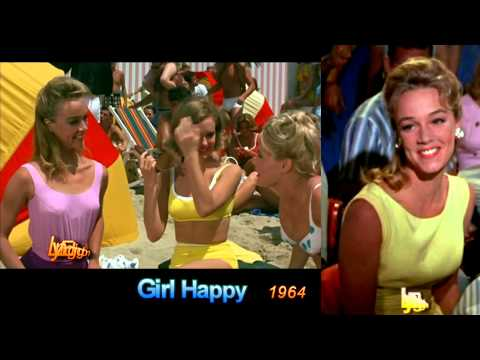 Elvis- Girl Happy streaming vf
