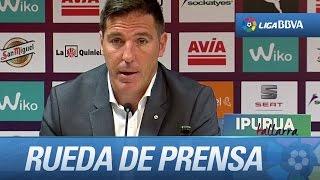 Video Gol Pertandingan Eibar vs Celta Vigo