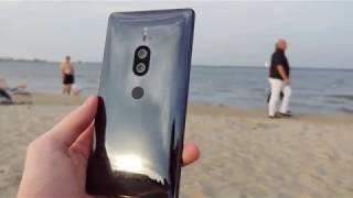 Recenzja Sony Xperia XZ2 Premium - test Tabletowo.pl