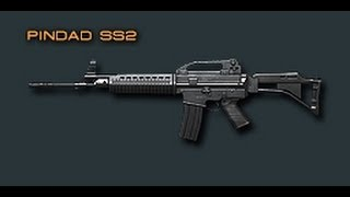 Cross Fire China || Pindad SS2 [Review]!