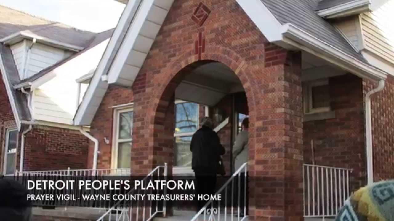 Update: Wayne County Extends Foreclosure Deadline – Council